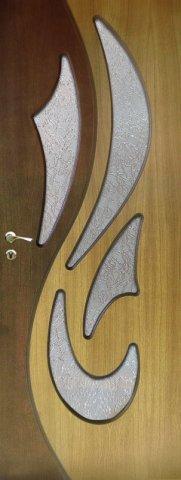 Модель 3 (Орхідея) №2
